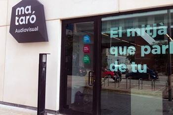 Ràdio i televisió Mataró