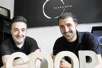 Productora Claraboia