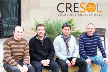 Solucions energètiques Cresol