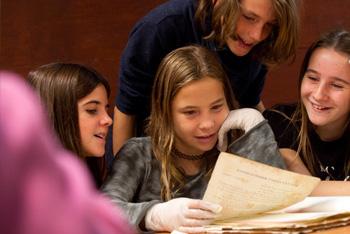 Programa activitats escolars