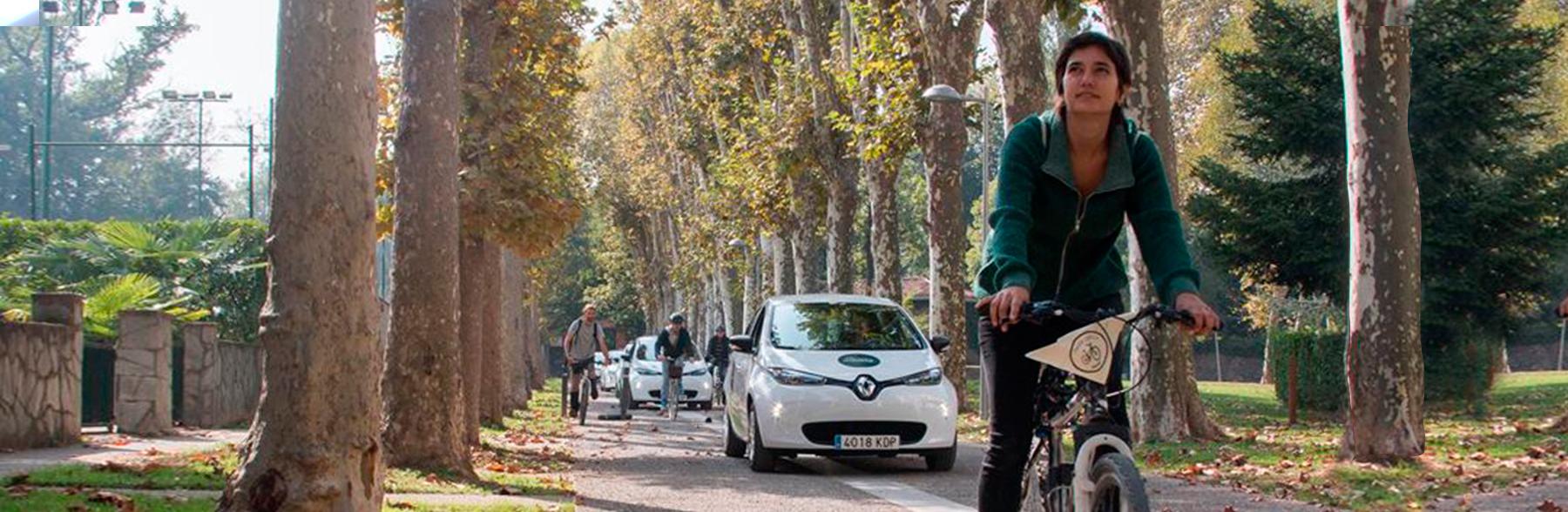Mobilitat +sostenible