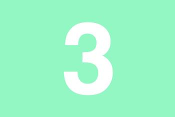 Tercer pas