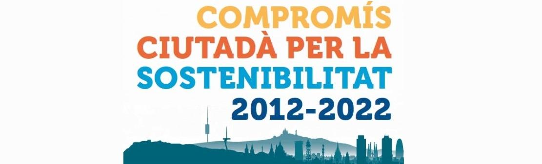 Portada compromís ciutadà per la sostenibilitat