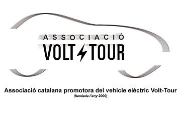 Logo Volt Tour
