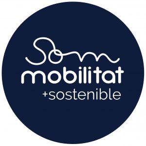 Logo Som Mobilitat