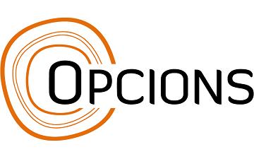Logo opcions