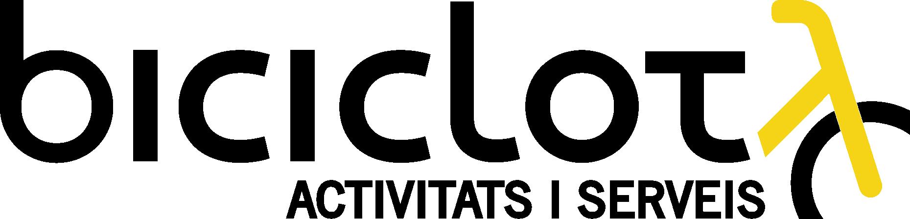 Logo biciclot
