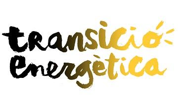 Logo transició energètica