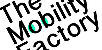 Logo The Mobility Factory