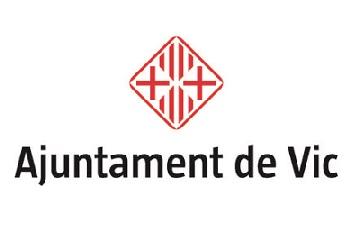 Logo ajuntament Vic