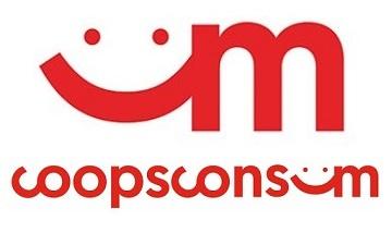 Logo federació de cooperatives de consumidors i usuaris de Catalunya