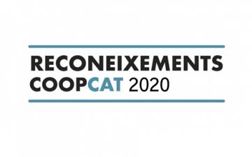 Logo reconeixements CoopCat
